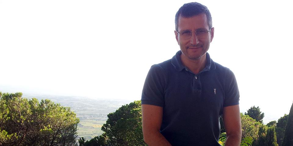 Maurizio Tommasini Biologo Nutrizionista