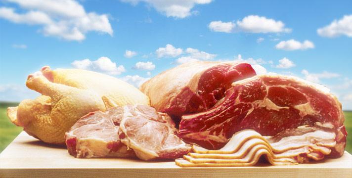 Carne e malattie cardiache