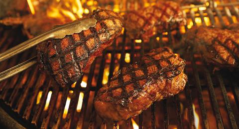 Cottura della carne e tumori del colon retto