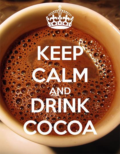 cacao, cioccolato ed ipertensione