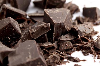 Le proprietà salutari e antipertensive di cacao e cioccolato.