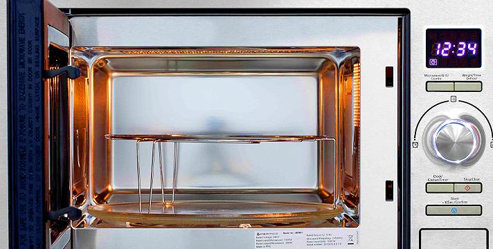 Cottura a microonde vantaggi perdite nutrienti - Mobiletto per forno microonde ...