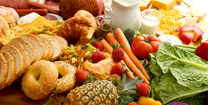 La dieta low FODMAP per ridurre gonfiore addominale e controllare sintomo della Sindrome dell'Intestino Irritabile IBS