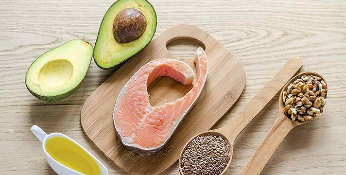 Dieta chetogenica, diete low-carb