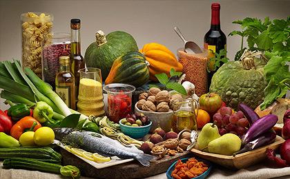 Una dieta ricca e variata è strategia basilare per la prevenzione dell'osteoporosi