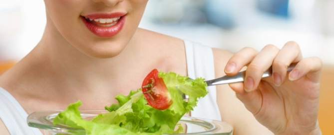 Quattro strategie per il successo della dieta