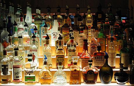 Alcol e metabolismo