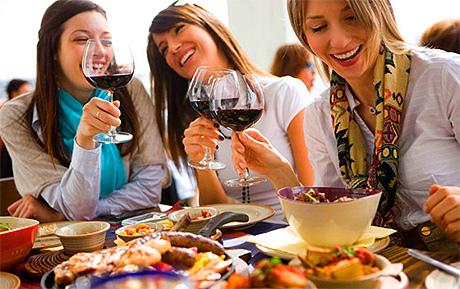 Alcol e metabolismo: cosa succede quando beviamo