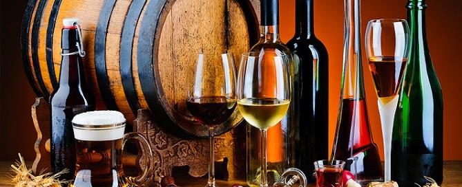 Alcol, metabolismo ed effetti sulla salute