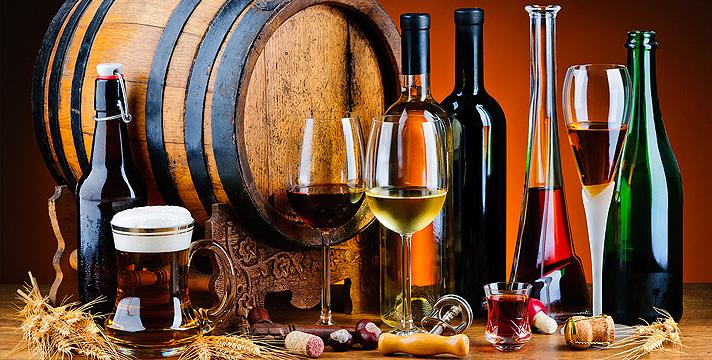 quale bevanda alcolica può essere assunta nella dieta chetogenica