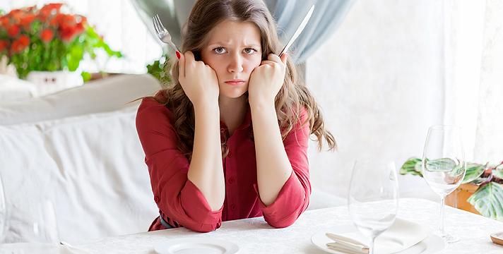Cortisolo, dieta, esercizio fisico e dimagrimento
