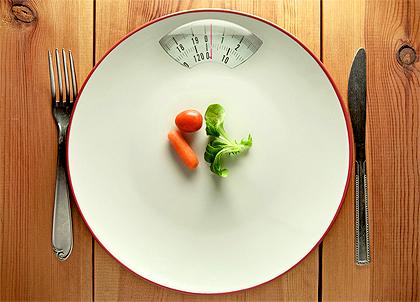 Cortisolo, diete restrittive, difficoltà nel dimagrimento