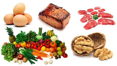 Paleo dieta alimenti permessi
