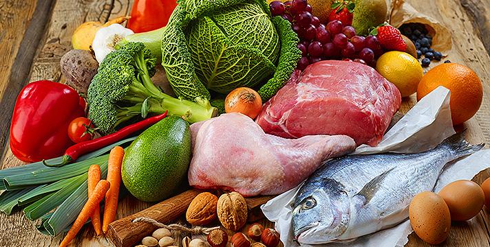 Paleo dieta, benefici per la salute e controindicazioni