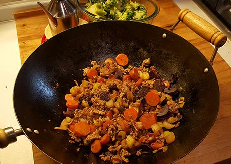 Le ricette della paleo dieta