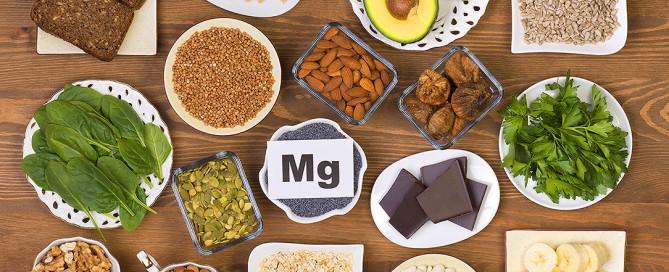 Le proprietà del magnesio, le funzioni nell'organismo umano, i cibi che contengono magnesio, gli effetti sulla salute e il ruolo dell'integrazione