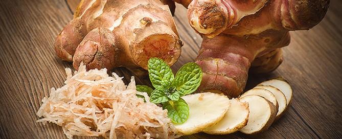 Alimenti propriet nutritive benefici per la salute - Inulina in cucina ...