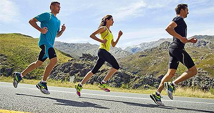 Dieta chetogenica, running, mountain bike e sport di resistenza