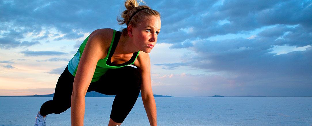 Diete per lo spor e per l'attivita fisica