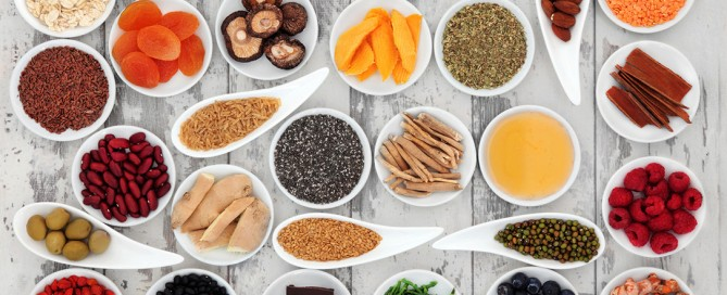 Supercibo: i superfood e la scienza