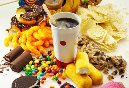 Motivi fisiologici che determina il fallimento delle diete