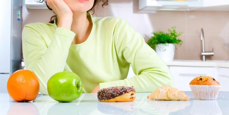 Diete: perché riprendo peso: Motivi fisiologici e psicologici che poertano al fallimento delle diete