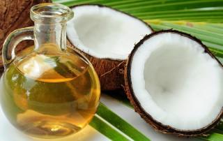 Cocco, latte di cocco, acqua di cocco, olio di cocco, proprietà nutritive