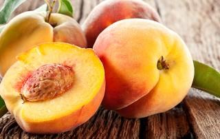 Pesche, proprietà nutritive, benefici, cucina e ricette