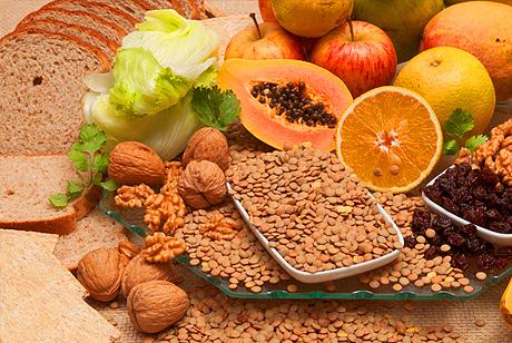 Il ruolo delle fibre alimentari nella prevenzione delle patologie, i benefici per la salute