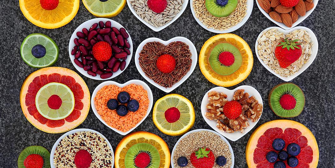 le proprietà nutiritive e i benefici per la salute delle fibre alimentari