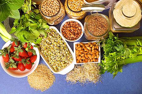 Fibre alimentari, proprietà nutritive e benefici per il benessere cardiovascolare