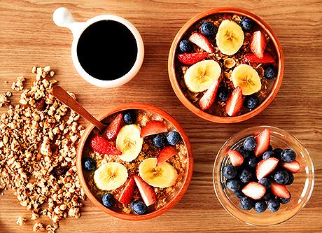 Fibre alimentari, proprietà nutrizionali, apporto giornaliero consigliato, contenuto calorico