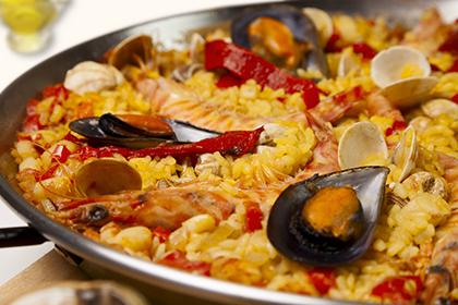 Zafferano, ricette e uso in cucina