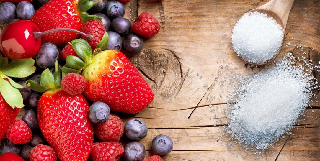 dieta a basso contenuto di fruttosio