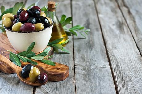 Olio di oliva, denominazione olio extra vergine oliva