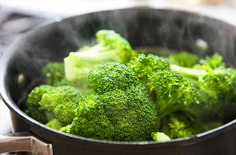 Broccoli e prevenzione dei tumori