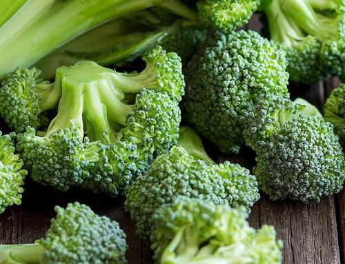 Broccoli, glucosinolati e altre storie di sapore e salute