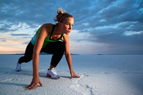 Attività fisica, stress ossidativo, antiossidanti e radicali iberi