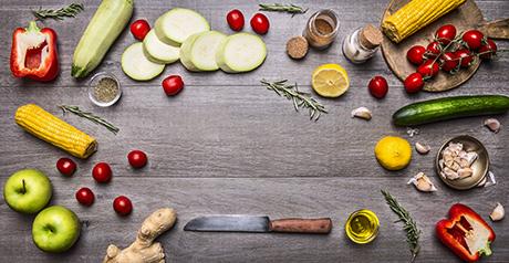 Microbiota, dieta e salute
