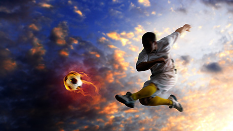 Nutrizione per il calcio, per bambini, adolescenti e professionisti, integrazione e idratazione