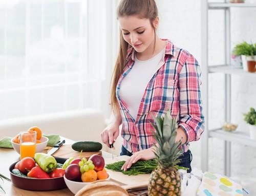 Dieta FODMAP: la fase di reinserimento