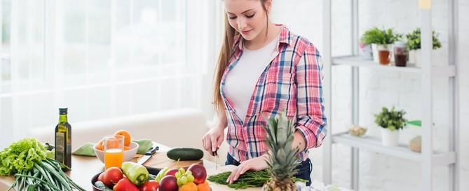 La fase di reintroduzione dei cibi nella dieta low FODMAP, una piccola guida per un reinserimento che aiuti a riconoscere i cibi che causano problemi