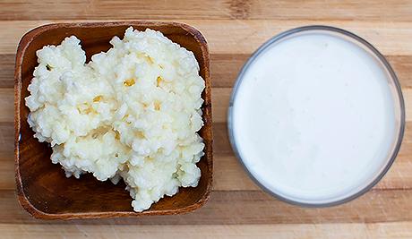Propriet nutrizionali e benefici per la salute del kefir