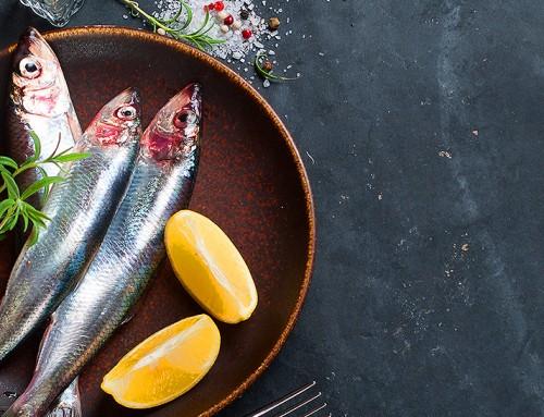 Terrore in tavola: anisakis e pesce crudo