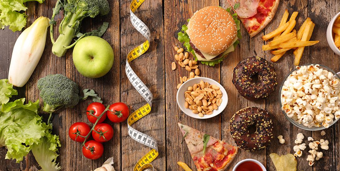 prima dieta in modo vitale