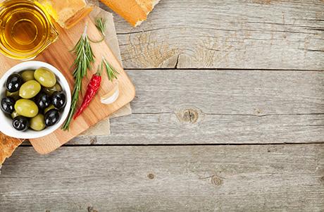 Dieta Mediterranea e frugalità