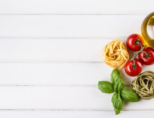 Gli ingredienti dimenticati della Dieta Mediterranea