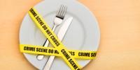 Terrore in tavola, una riflessione sull'alimentazione oggi, dominata da ansie e paure