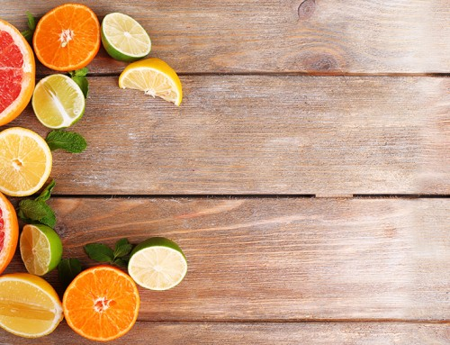 Vitamina C, la regina delle vitamine