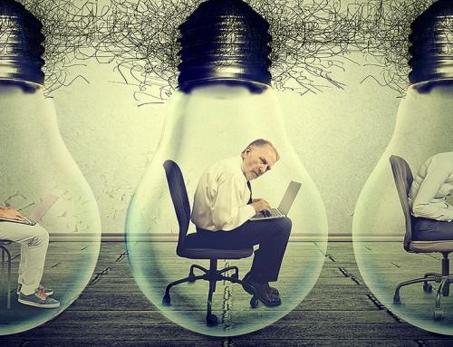 Il rischio, quello vero: la sedentarietà